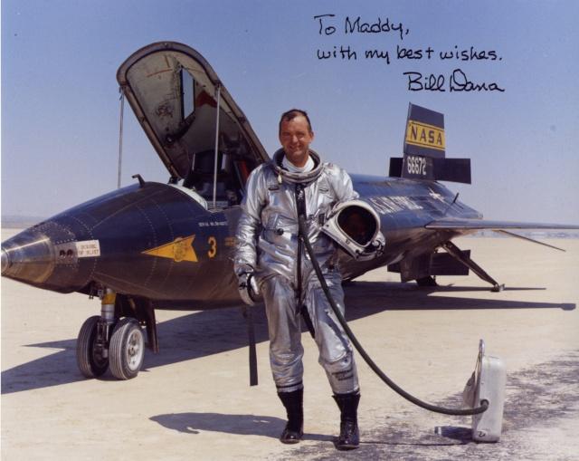 24 octobre 1968 - 199ème et dernier vol d'un X-15 Dana_w10