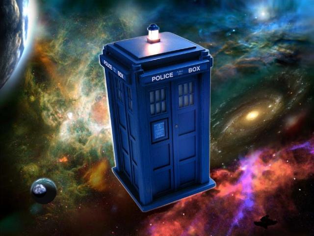 Série TV - Le Dr Who a 50 ans aujourd'hui Doctor11