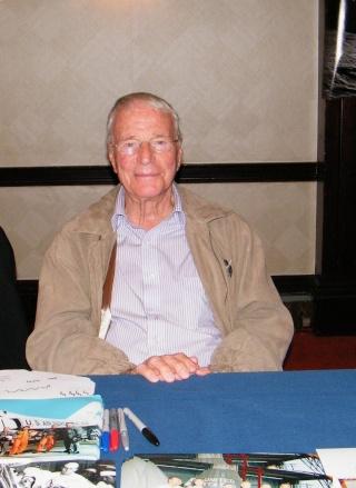 Décès de l'astronaute Scott Carpenter (1925-2013) Dscf1010