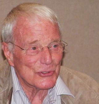 Décès de l'astronaute Scott Carpenter (1925-2013) Dscf9210