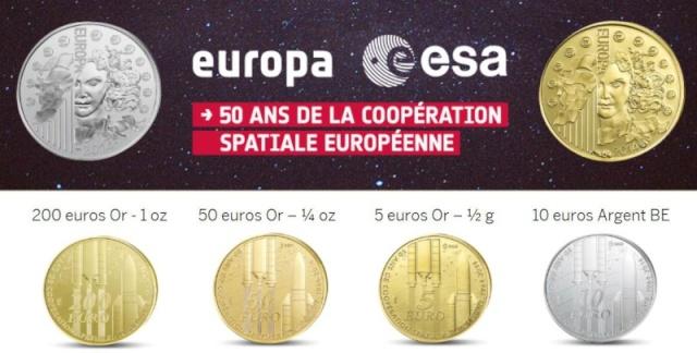 La coopération spatiale Européenne à 50 ans - ELDO / ESRO - 29 février 1964 Esa_1011