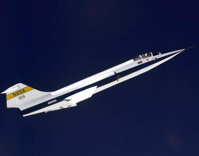 60ème anniversaire du F-104 Starfighter / 1954 - 2014 F-104_10