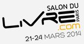 Salon du livre Paris 2014 - 21 au 24 mars - quelques rencontres spatiales et spéciales F_977e10