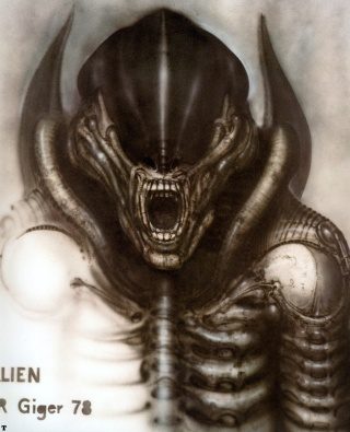 Disparition de H.R Giger (1940-2014), le père d'Alien Hr_gig10