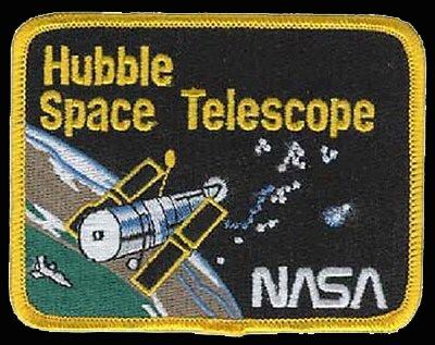 Le programme Hubble par les Patchs Hubble10