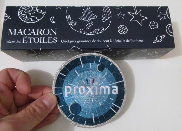 Mission Proxima - Encouragements à Thomas Pequet / #AllezThomas #Proxima - Page 5 Img_0013