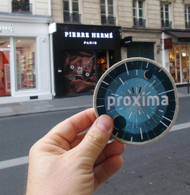 Mission Proxima - Encouragements à Thomas Pequet / #AllezThomas #Proxima - Page 5 Img_0014