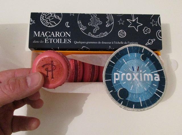 Mission Proxima - Encouragements à Thomas Pequet / #AllezThomas #Proxima - Page 5 Img_0015