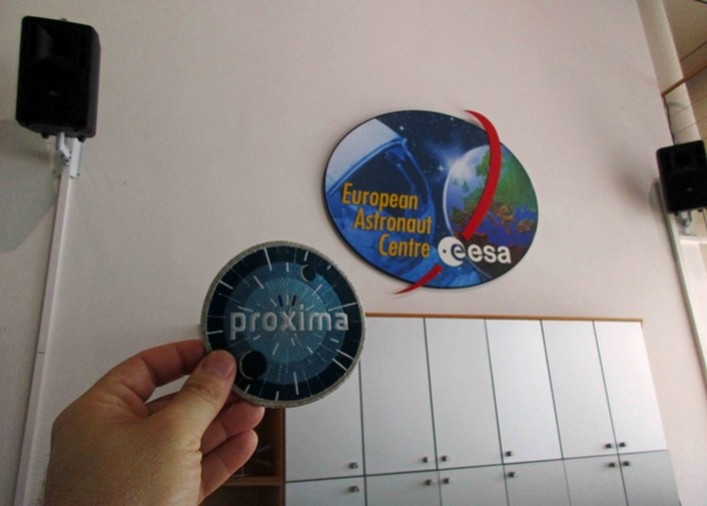 Mission Proxima - Encouragements à Thomas Pequet / #AllezThomas #Proxima - Page 9 Img_0111