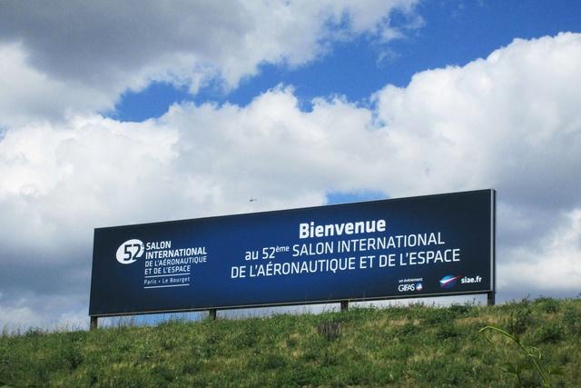 52ème Salon International de l'Aéronautique et de l'Espace - 19 au 25 juin 2017 - Le Bourget Img_0210