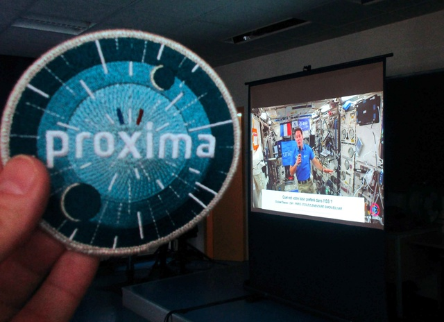 Mission Proxima - Encouragements à Thomas Pequet / #AllezThomas #Proxima - Page 6 Img_0413