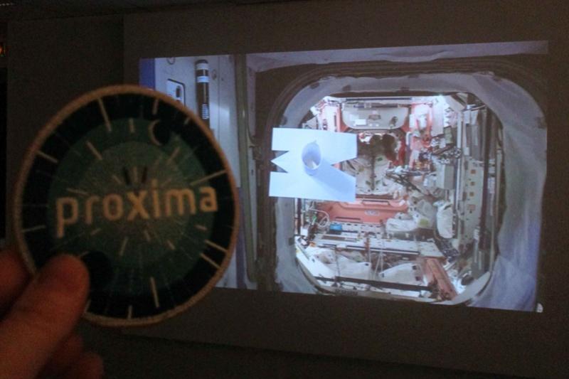 Mission Proxima - Encouragements à Thomas Pequet / #AllezThomas #Proxima - Page 6 Img_0710