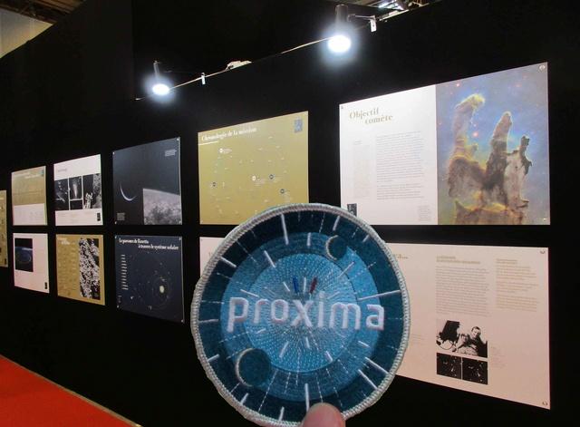 Mission Proxima - Encouragements à Thomas Pequet / #AllezThomas #Proxima - Page 6 Img_1015