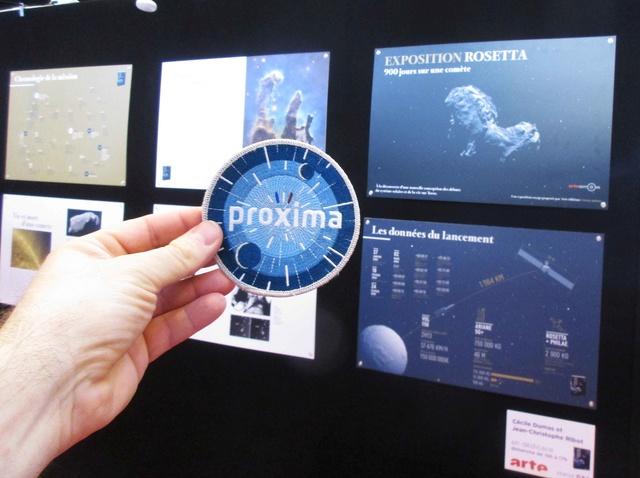Mission Proxima - Encouragements à Thomas Pequet / #AllezThomas #Proxima - Page 6 Img_1110