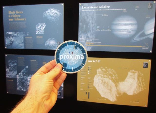 Mission Proxima - Encouragements à Thomas Pequet / #AllezThomas #Proxima - Page 6 Img_1111