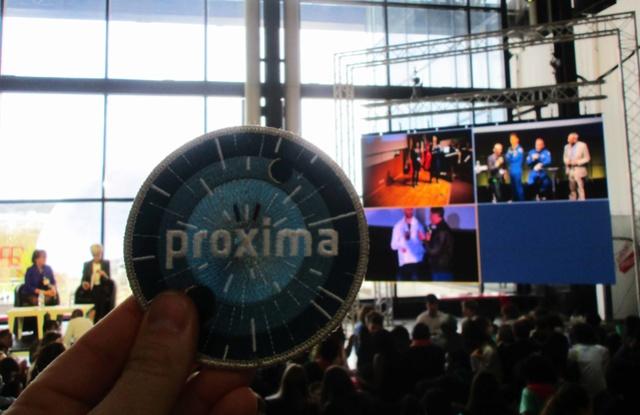 Mission Proxima - Encouragements à Thomas Pequet / #AllezThomas #Proxima - Page 6 Img_1112