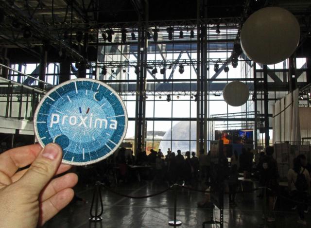 Mission Proxima - Encouragements à Thomas Pequet / #AllezThomas #Proxima - Page 6 Img_1113