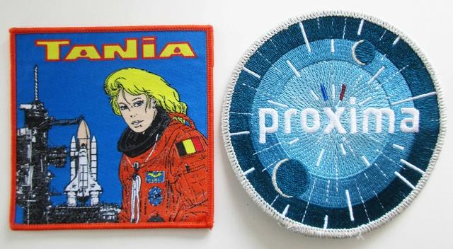 Mission Proxima - Encouragements à Thomas Pequet / #AllezThomas #Proxima - Page 6 Img_1114