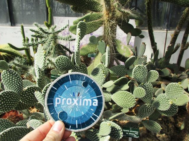 Mission Proxima - Encouragements à Thomas Pequet / #AllezThomas #Proxima - Page 8 Img_1121