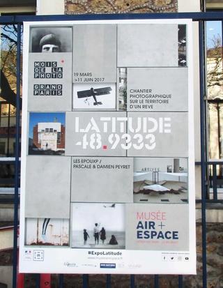 [Expo] LATITUDE 48.9333 / Jusqu'au 11 juin 2017 au Musée de l'Air et de l'Espace au Bourget Img_1211