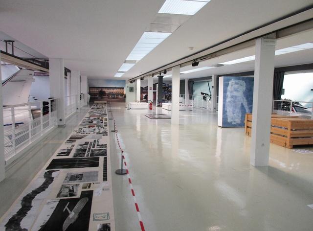 [Expo] LATITUDE 48.9333 / Jusqu'au 11 juin 2017 au Musée de l'Air et de l'Espace au Bourget Img_1214