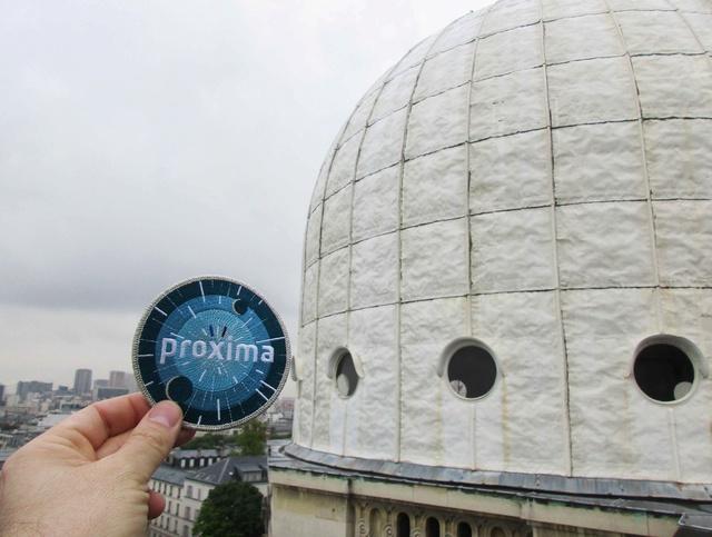 Mission Proxima - Encouragements à Thomas Pequet / #AllezThomas #Proxima - Page 7 Img_1311