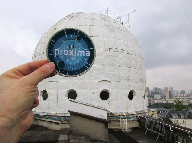 Mission Proxima - Encouragements à Thomas Pequet / #AllezThomas #Proxima - Page 7 Img_1313