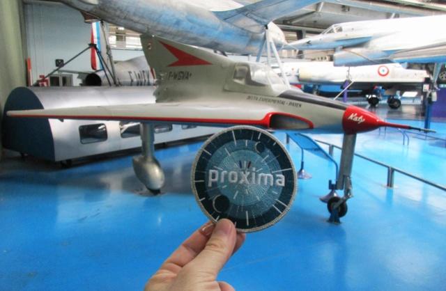Mission Proxima - Encouragements à Thomas Pequet / #AllezThomas #Proxima - Page 8 Img_2819