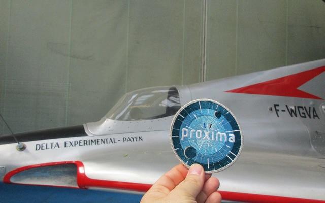 Mission Proxima - Encouragements à Thomas Pequet / #AllezThomas #Proxima - Page 8 Img_2820