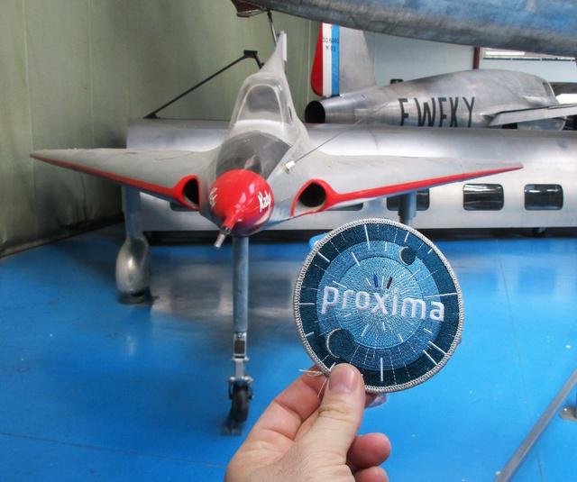Mission Proxima - Encouragements à Thomas Pequet / #AllezThomas #Proxima - Page 8 Img_2821