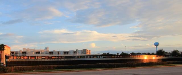 ''Memorial'' Station Spatiale Internationale à Houston Img_3310