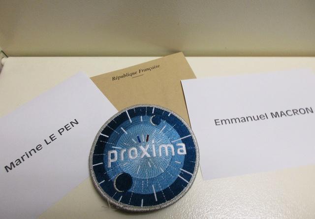 Mission Proxima - Encouragements à Thomas Pequet / #AllezThomas #Proxima - Page 8 Img_3417