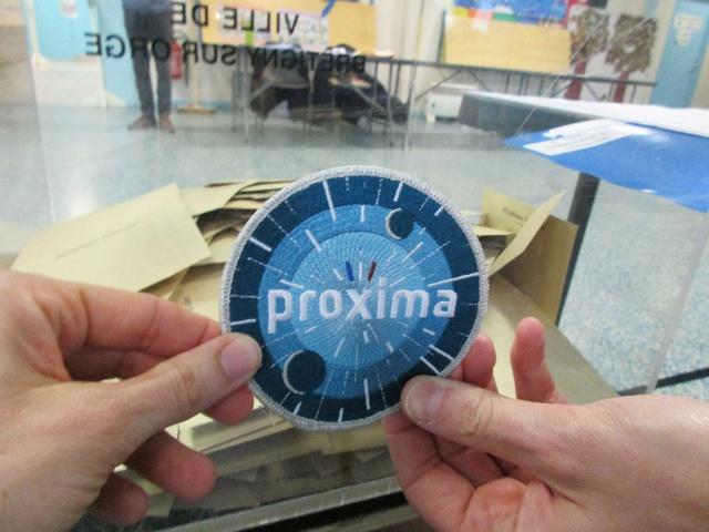 Mission Proxima - Encouragements à Thomas Pequet / #AllezThomas #Proxima - Page 8 Img_3513