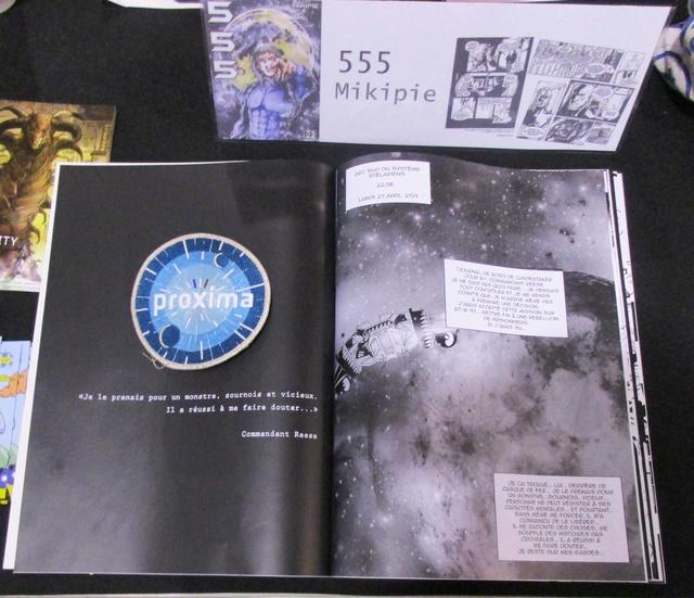 Mission Proxima - Encouragements à Thomas Pequet / #AllezThomas #Proxima - Page 8 Img_3523