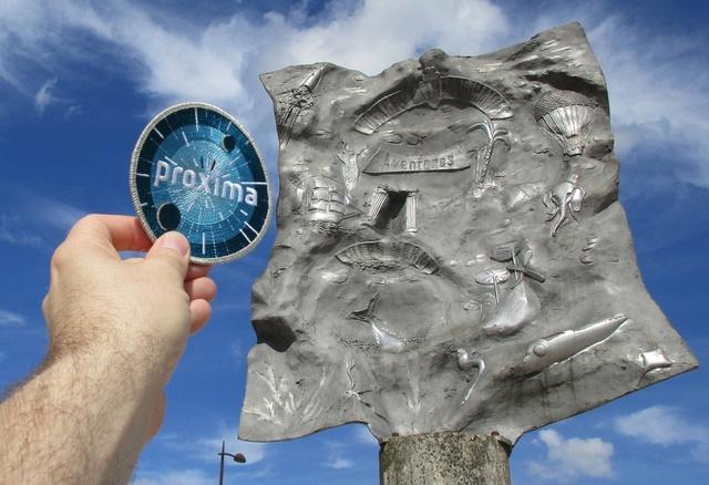 Mission Proxima - Encouragements à Thomas Pequet / #AllezThomas #Proxima - Page 8 Img_3813