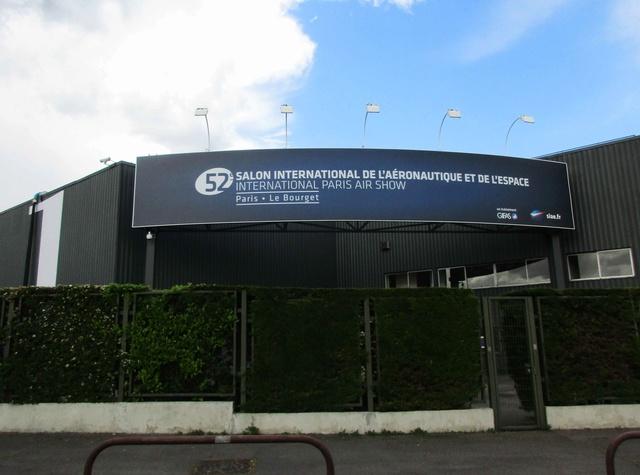 52ème Salon International de l'Aéronautique et de l'Espace - 19 au 25 juin 2017 - Le Bourget Img_4010