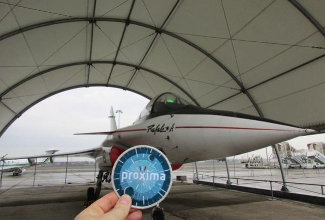 Mission Proxima - Encouragements à Thomas Pequet / #AllezThomas #Proxima - Page 8 Img_9316
