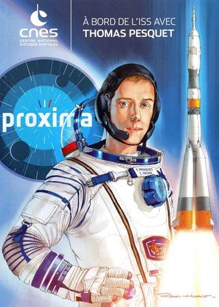 Mission Proxima - Encouragements à Thomas Pequet / #AllezThomas #Proxima - Page 7 Jour_128