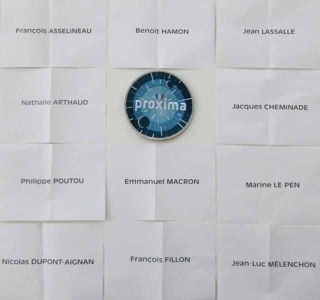 Mission Proxima - Encouragements à Thomas Pequet / #AllezThomas #Proxima - Page 7 Jour_140
