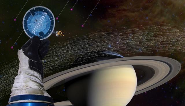 Mission Proxima - Encouragements à Thomas Pequet / #AllezThomas #Proxima - Page 7 Jour_147