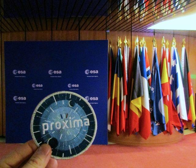 Mission Proxima - Encouragements à Thomas Pequet / #AllezThomas #Proxima - Page 8 Jour_611
