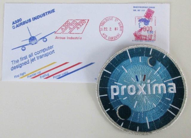 Mission Proxima - Encouragements à Thomas Pequet / #AllezThomas #Proxima - Page 5 Jour_910