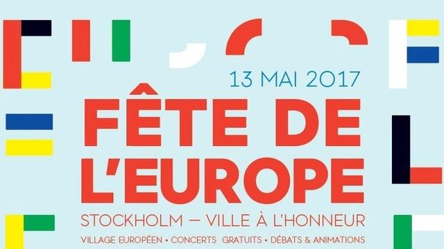 13 mai 2017 - le spatial européen à la Journée de l'Europe - Paris avec Jean-François Clervoy Journe10