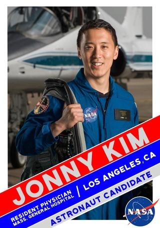 Nouvelle sélection NASA d'astronautes pour 2017 Kim_jo10