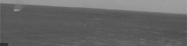 10ème anniversaire de l'arrivée du rover Spirit sur Mars - 3 janvier 2004 Marsdu10