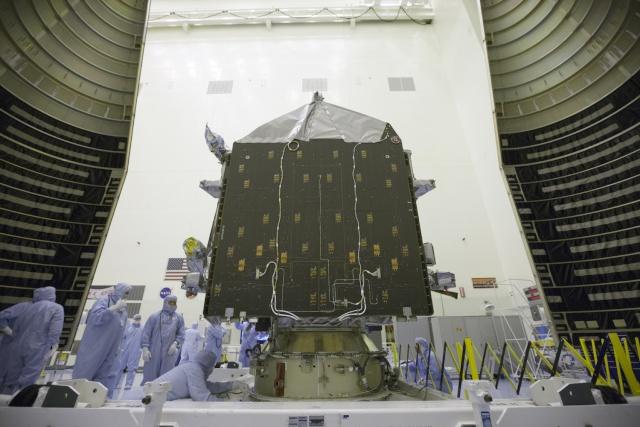 Envoyez votre nom tourner autour de Mars avec la sonde MAVEN Maven10
