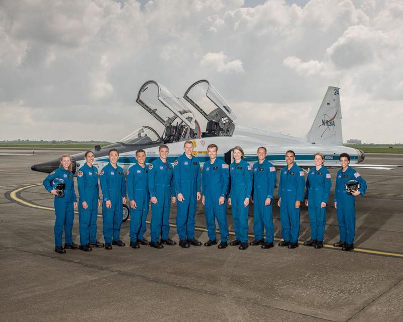 Nouvelle sélection NASA d'astronautes pour 2017 Nasa_210
