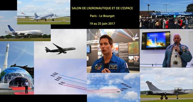 52ème Salon International de l'Aéronautique et de l'Espace - 19 au 25 juin 2017 - Le Bourget Nbnbn_10