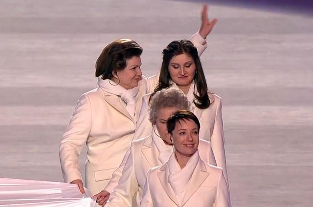Jeux Olympiques Sotchi 2014 et l'espace News-011
