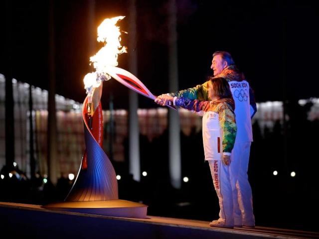 Jeux Olympiques Sotchi 2014 et l'espace News-012
